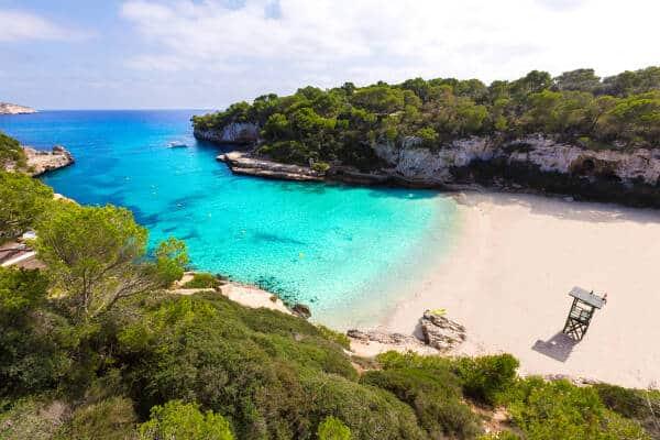 Mallorca Gutschein Strand