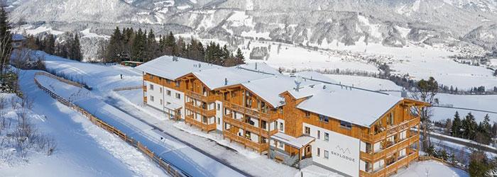 Haus im Ennstal Hotel