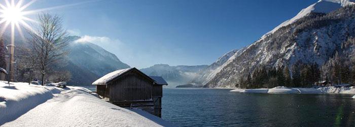 Hotel Sonnalp Achensee – Tirol