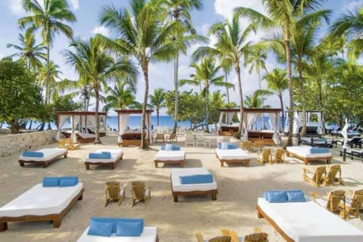 Dominikansiche Republik Urlaub Hotel