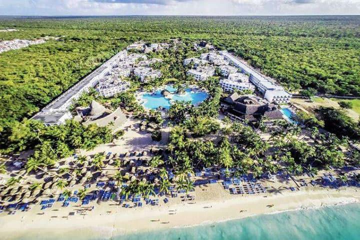 Dominikansiche Republik Urlaub