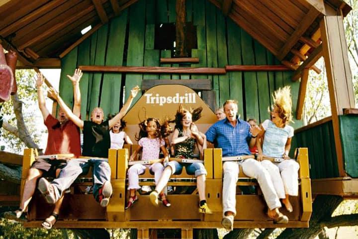 Erlebnispark Trisdrill