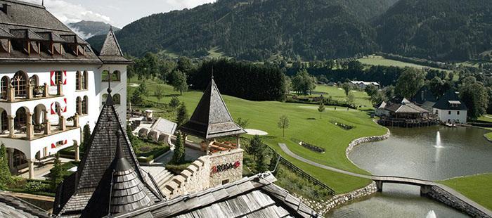 A-Rosa Kitzbühel Resort