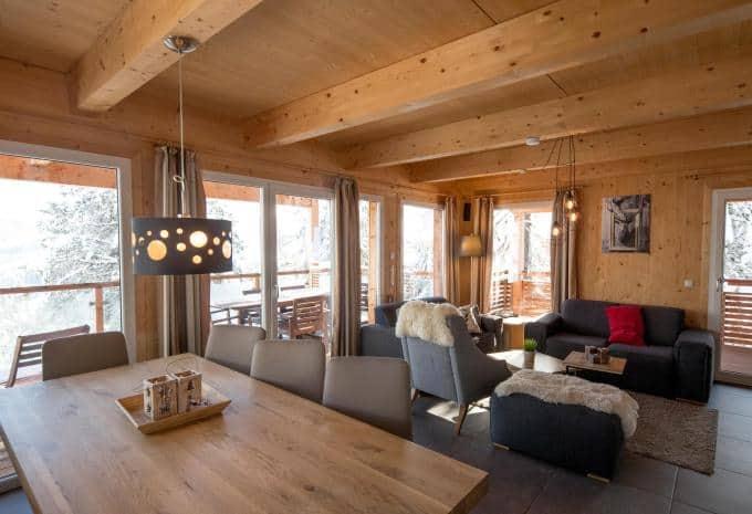 Alpenpark Turracher Höhe Zimmer
