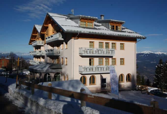 Hotel Norge Trentino