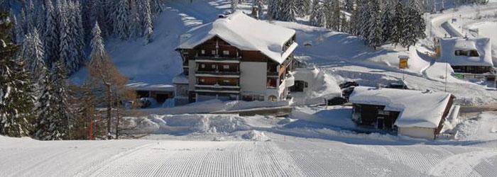 Skiurlaub Nassfeld
