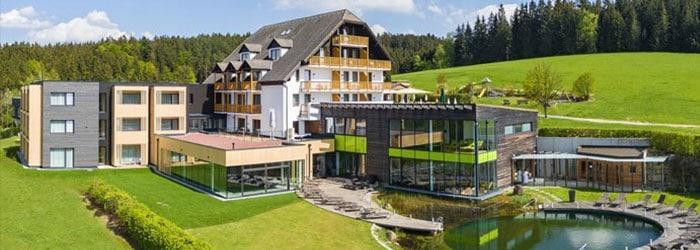 Hotel Schwarz Alm – Zwettl