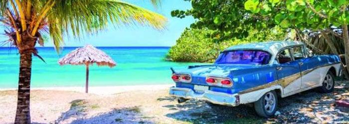 Varadero Urlaub
