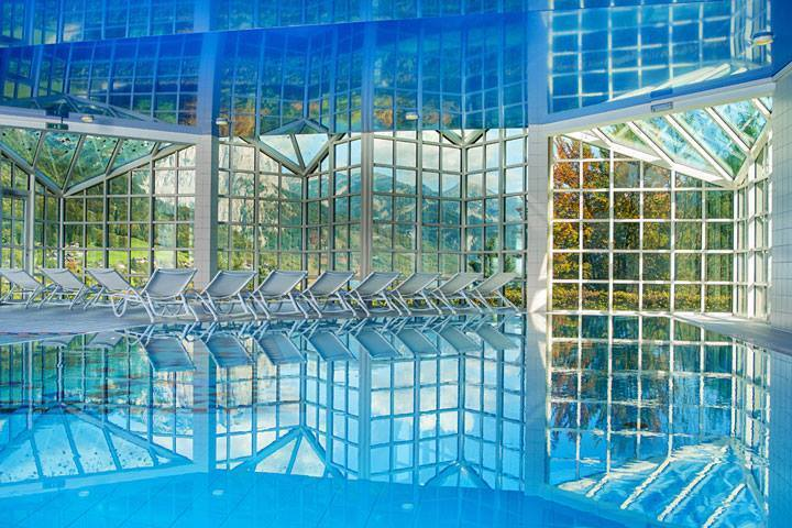 Mondi-Holiday Seeblickhotel Grundlsee