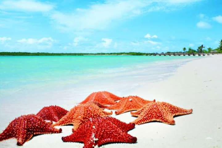 Varadero Urlaub Strand