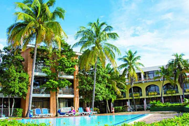 Varadero Urlaub Hotel