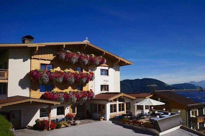 Wildschönau Hotel