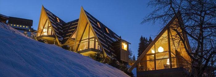 Luxus Chalet Tirol – HochLeger Zillertal