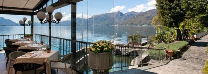 Lago Maggiore Hotel Camin Colmegna