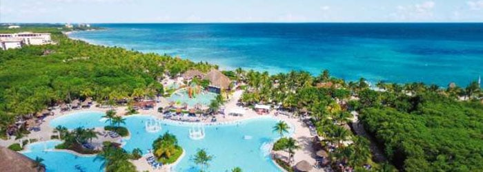 Riviera Maya Urlaub
