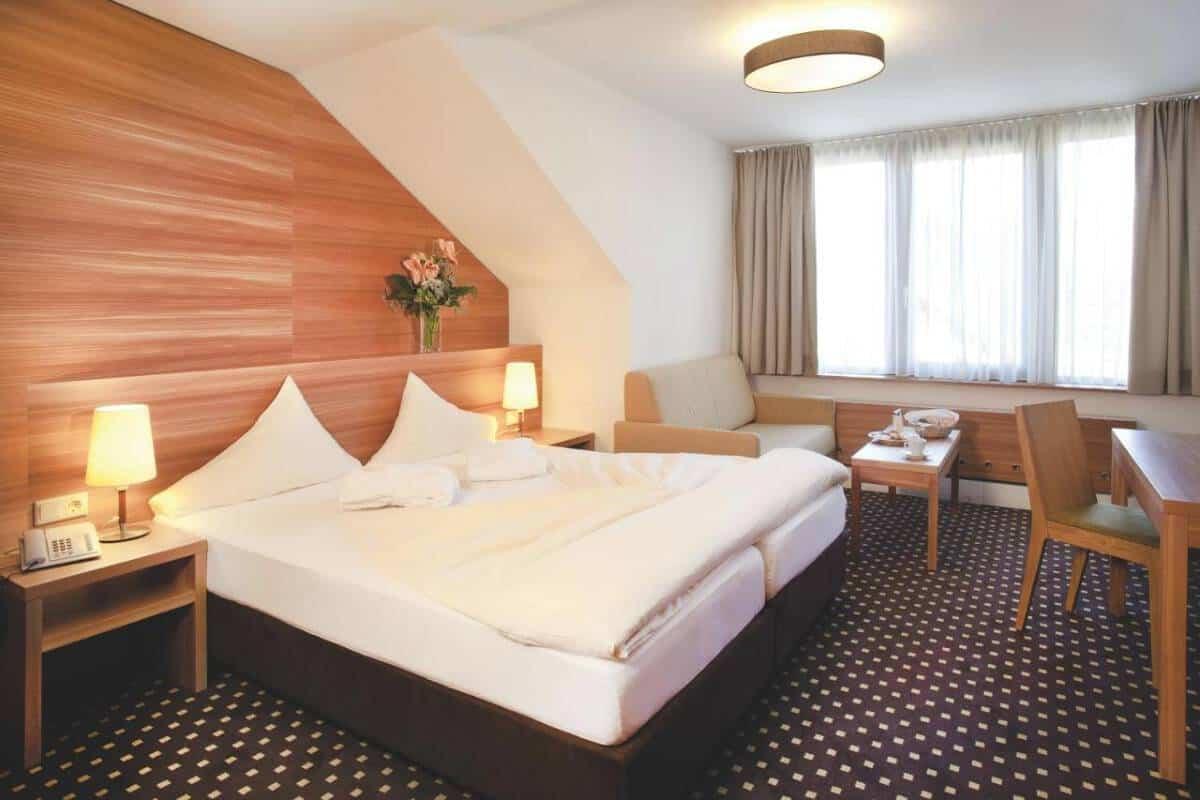 Igsl Hotel Bon Alpina