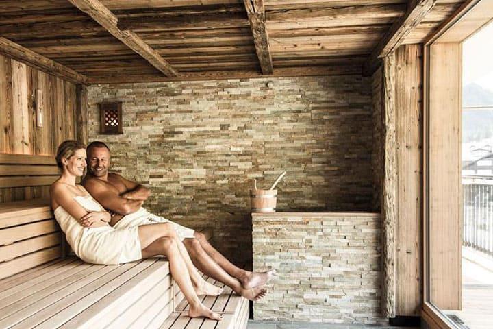 Anthonys Sauna