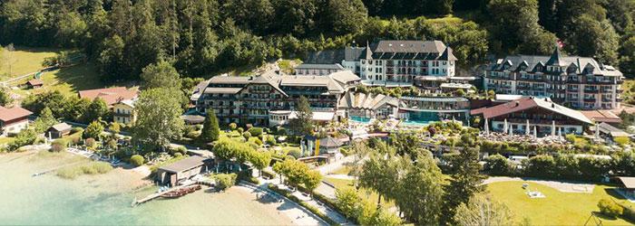 Ebners Waldhof am See – Fuschl am See