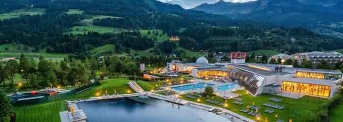 Hotel Norica Bad Hofgastein