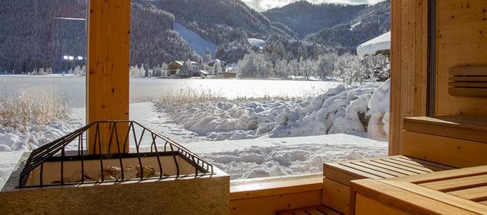 Weissensee Hotel Gutschein