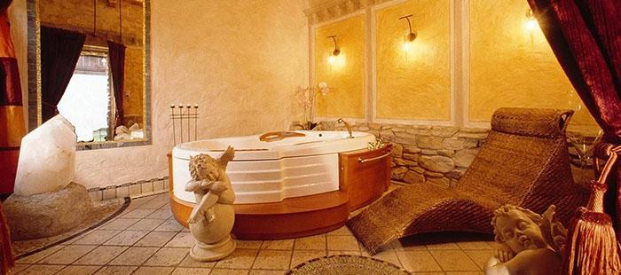 Wald im Pinzgau Hotel Wellness