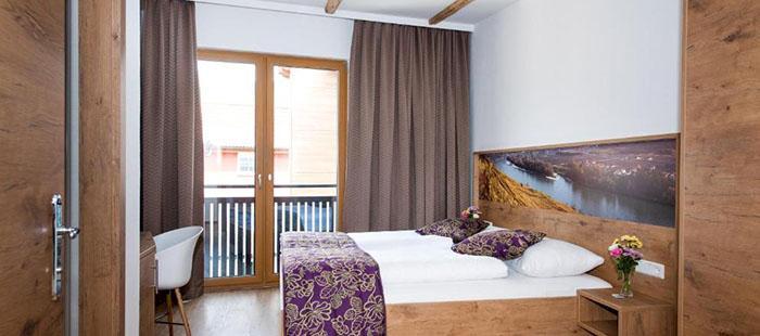 Wachau Urlaub Hotel