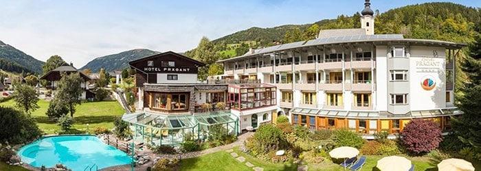 Hotel Prägant – Bad Kleinkirchheim – Kärnten