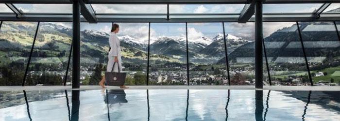 Lebenberg Schlosshotel – Kitzbühel