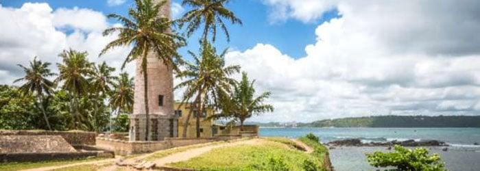 Sri Lanka – Malediven Reise