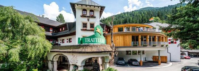 Trattlerhof – Bad Kleinkirchheim