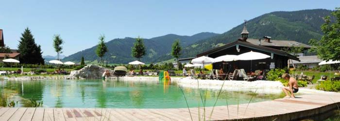 Kesselgrubs Ferienwelt – Salzburger Pongau