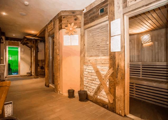 Trentino Hotel Wellness