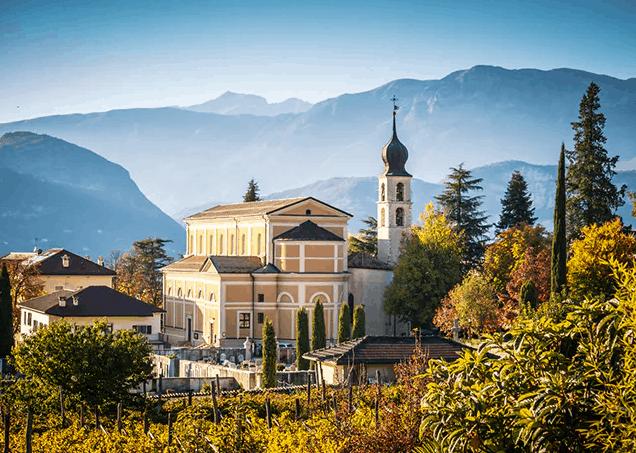Trentino Hotel