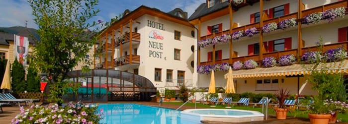 Hotel Neue Post – Zell am See