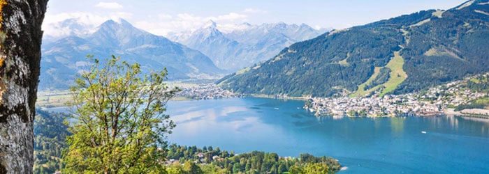 Hotel Cella Central Zell am See