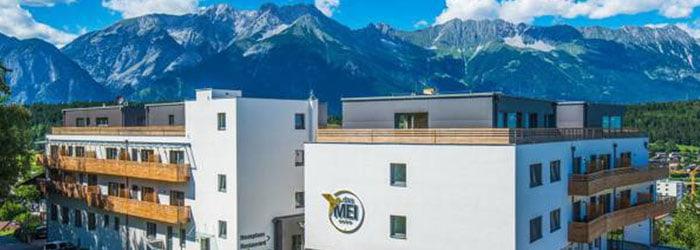 dasMEI Hotel – Tirol