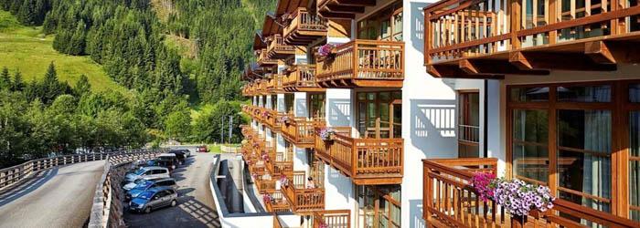 Grafenberg Resort Wagrain