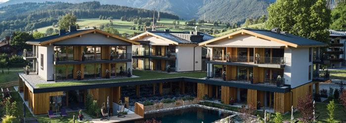 Hotel MorgenZeit Maria Alm