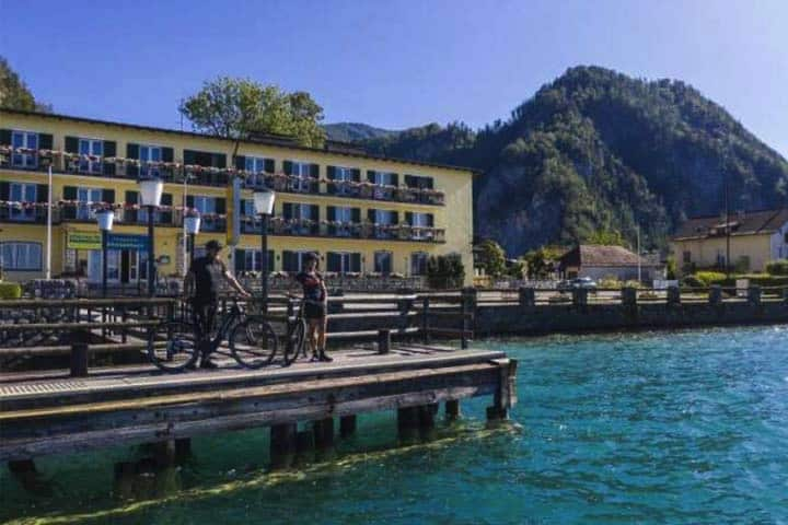 Hotel Post am Attersee