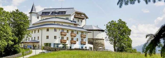 Schloss Mittersill Hotel – Salzburg