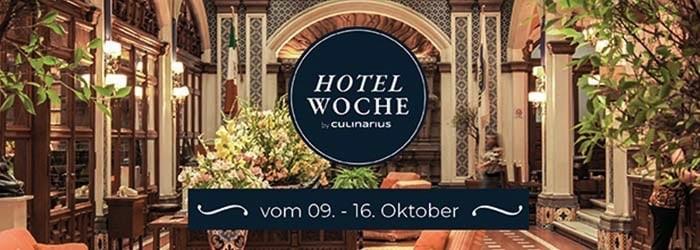 Hotelwoche by Culinarius