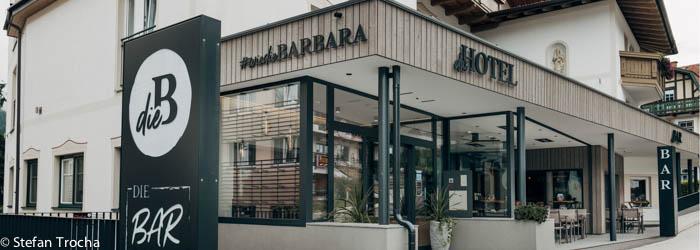 Schladming Hotel Die Barbara