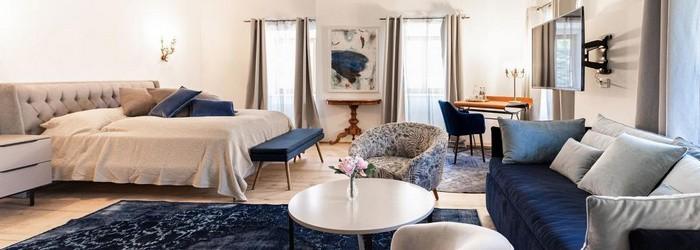 De Merin – Boutique Hotel Straden