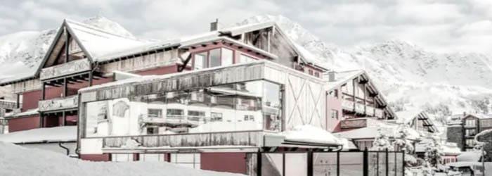 Obertauern Hotel Rigele Royal