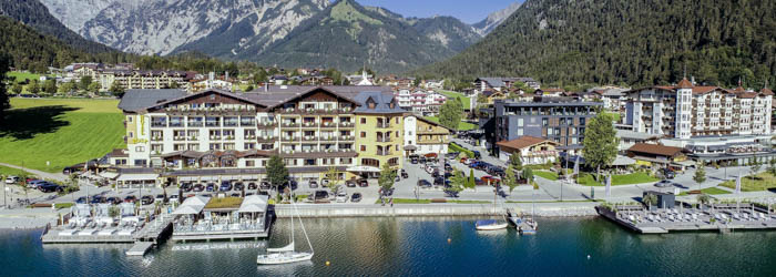 Hotel Post am See – Achensee