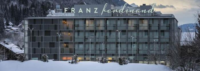 Franz Ferdinand Mountain Resort – Nassfeld