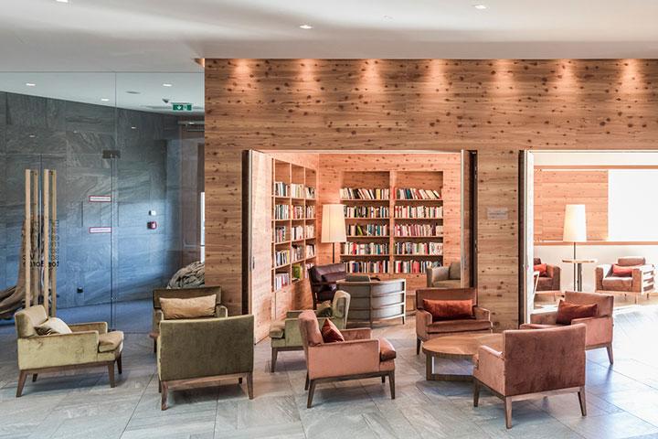 nidum hotel 2 n inkl hp spa ab 218. Black Bedroom Furniture Sets. Home Design Ideas
